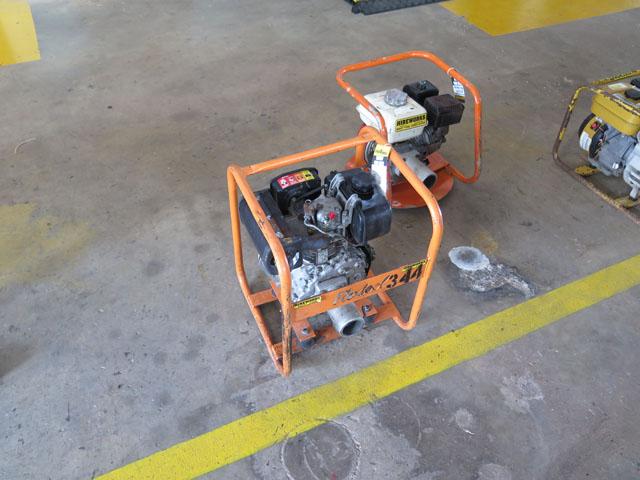 Drive Unit (Diesel)