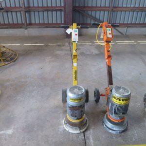 Floor grinder