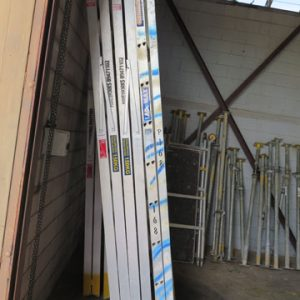 Ladder Extension 6m