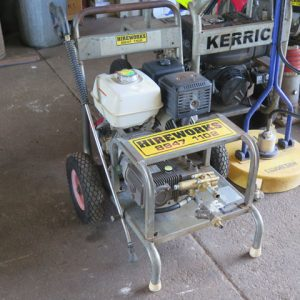 Pressure Cleaner 3000 psi Petrol
